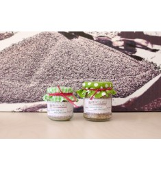 Bakaliko Organic 250 g Sea Salt with Oregano