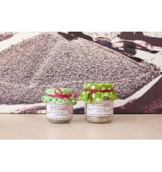 Bakaliko Organic 250 g Sea Salt with Thyme