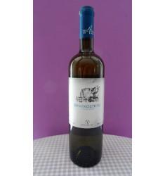 Gavalas Fragospito  750 ml (Moschato-Malvazia)