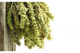 Herbs & Mountain Teas