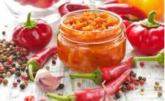 Sauces, Appetizers & Condiments