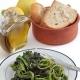 What is Cretan cuisine