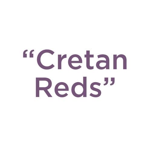 Compelling Cretan Reds