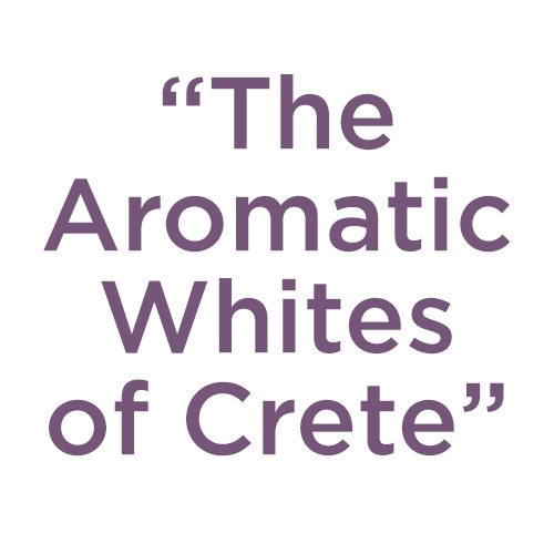 The Aromatic Whites of